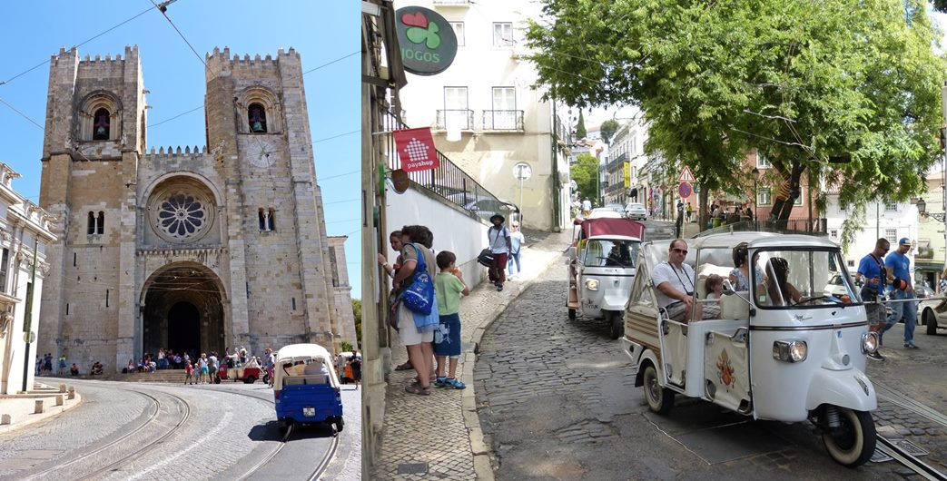 moments of travel in Lisbon, Portugal (17)