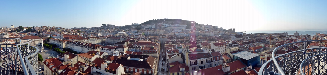 moments of travel morning walk in Lisbon, Portugal (4)