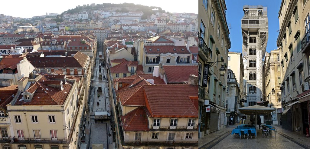 moments of travel morning walk in Lisbon, Portugal (7)