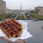 Belgische Waffel in Brüssel, 48 Stunden Brüssel