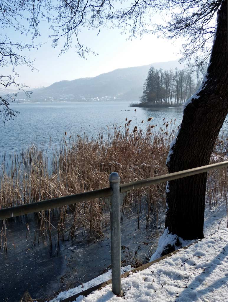 strauch am ossiacher see