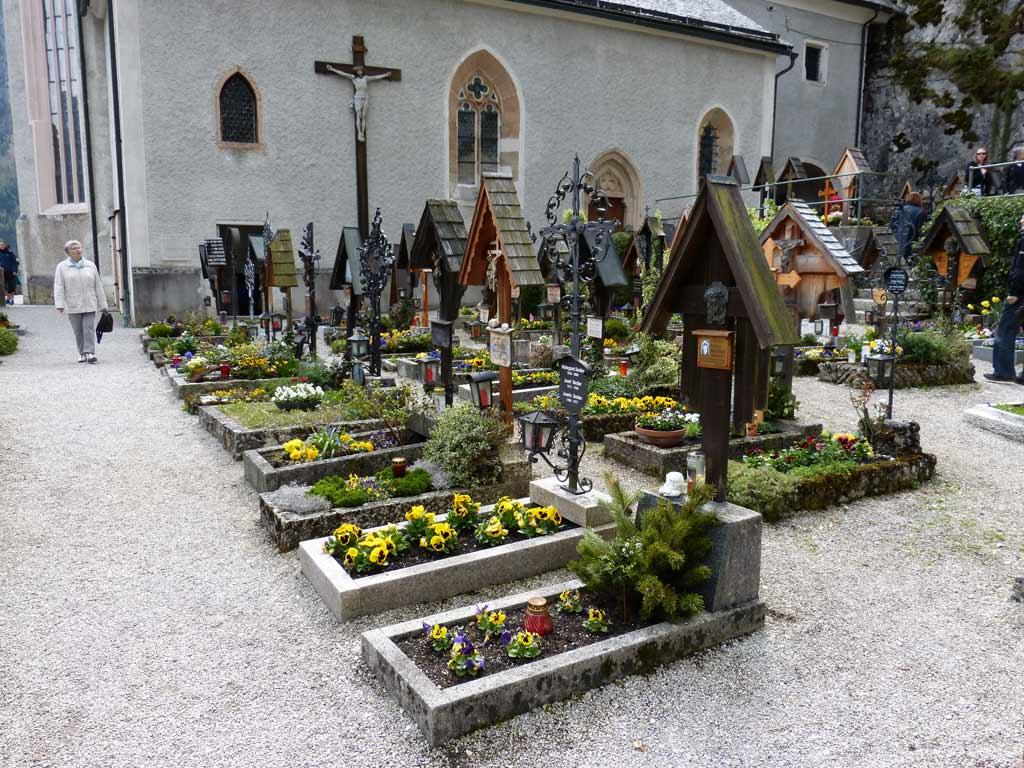 graeber friedhof hallstatt