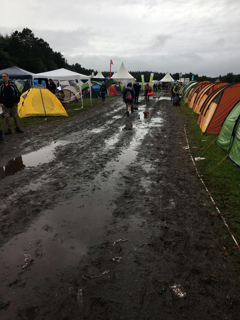 Matschweg Festival