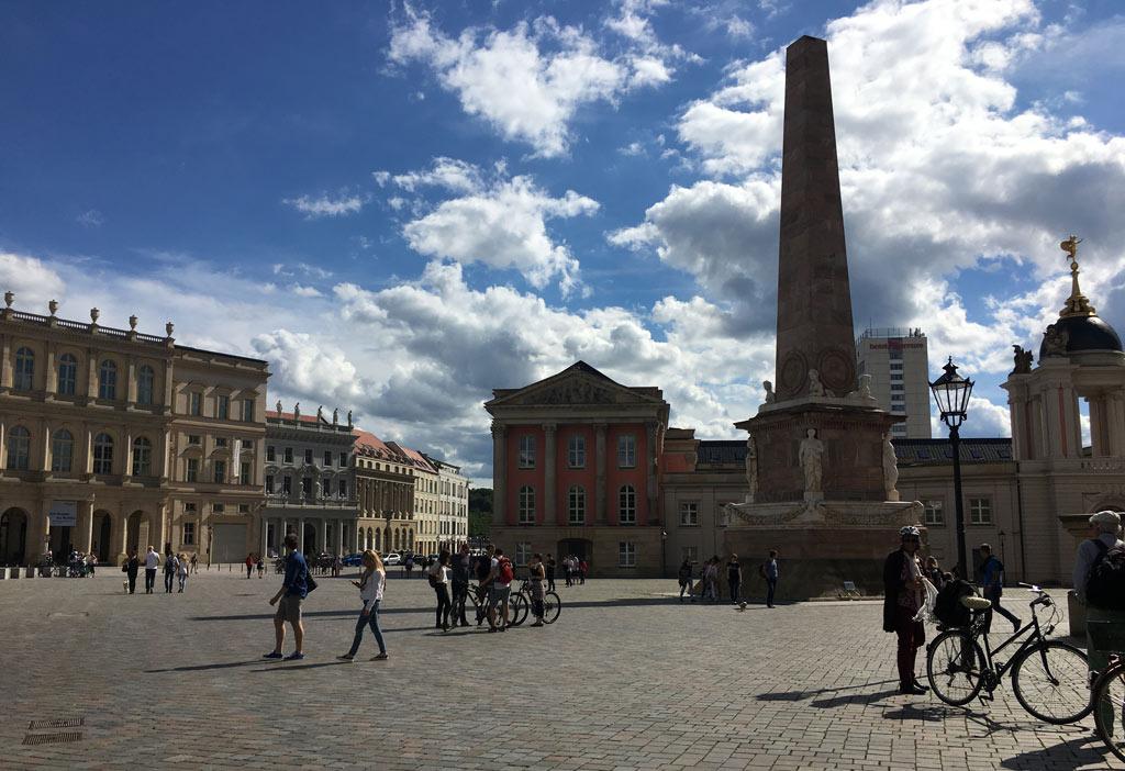 Obelisk Potsdam