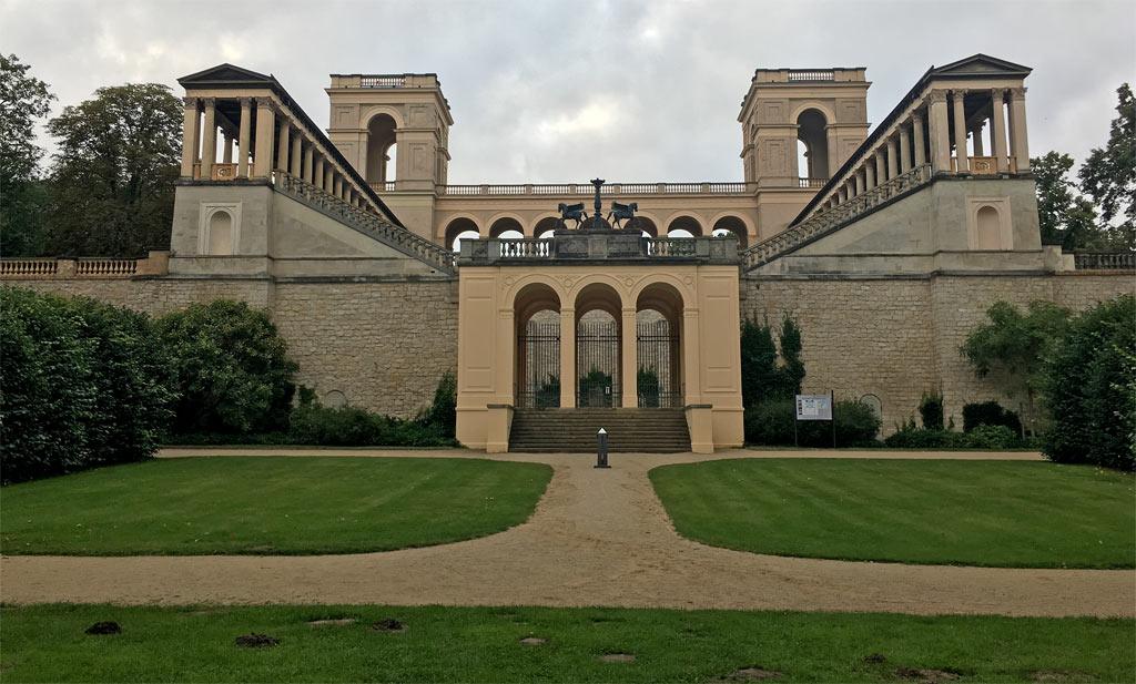 Schloss Belvedere Potsdam
