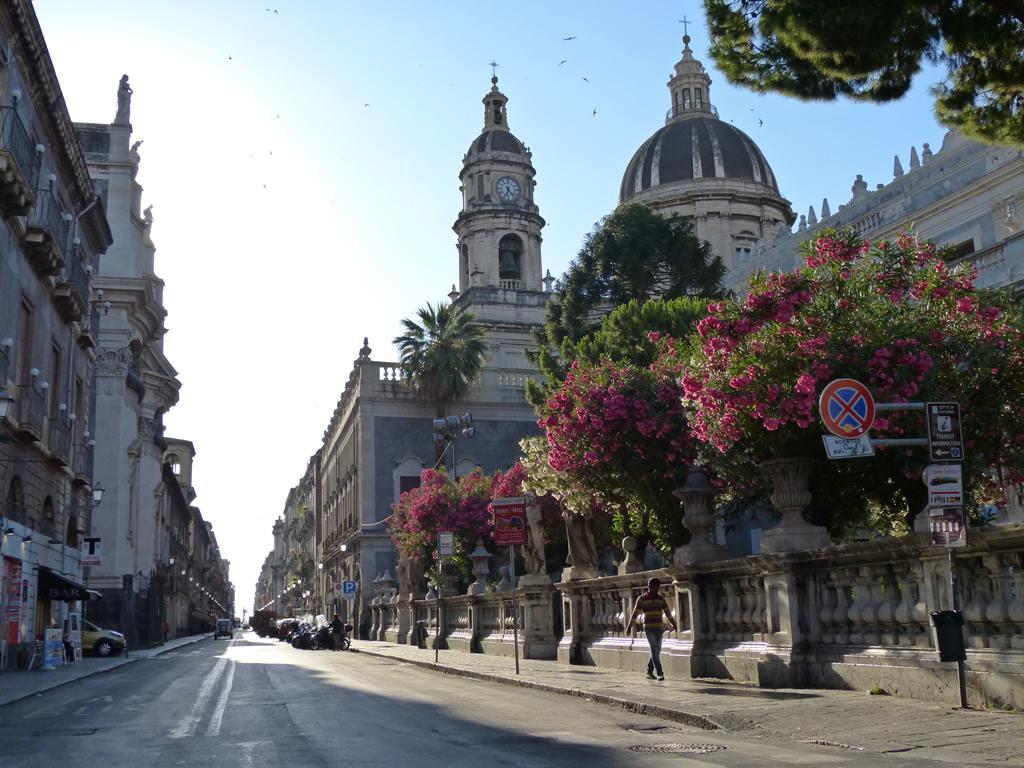 Chiesa Sant'Agata Catania Top 10 Sehenswürdigkeiten
