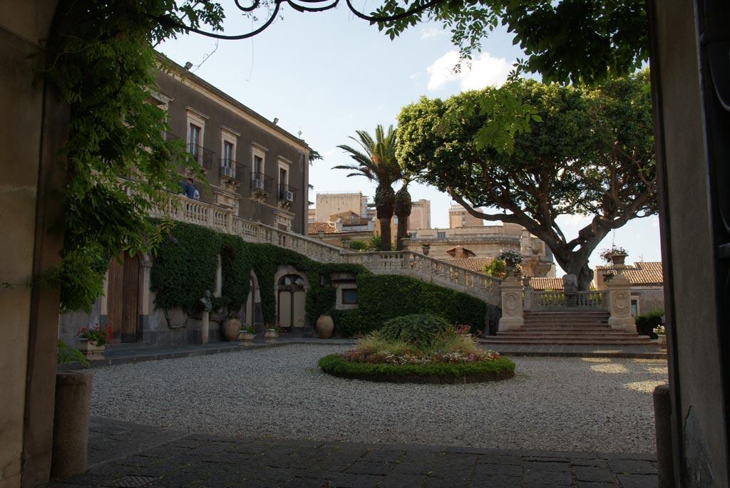 Uni Catania Top 10 Sehenswürdigkeiten