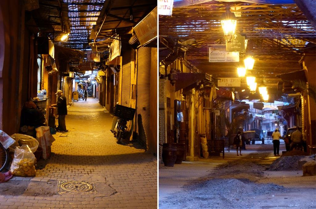 Marrakesch Suoks Lampen