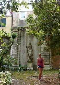 Garden Palace Ca'Tron Venice