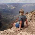 girl-sitting-grand-canyon