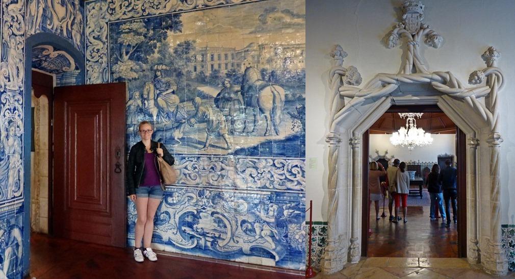 Palácio Nacional da Sintra