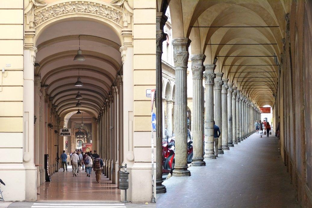 Arcades in Bologna_01