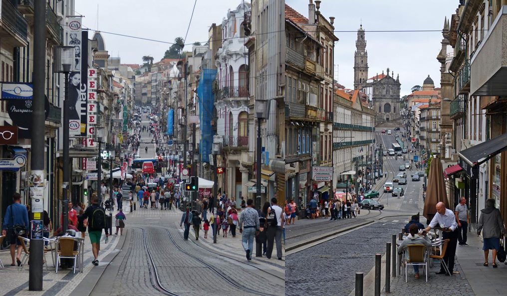 10 must dos in porto - free walking tour - momentsoftravel.com