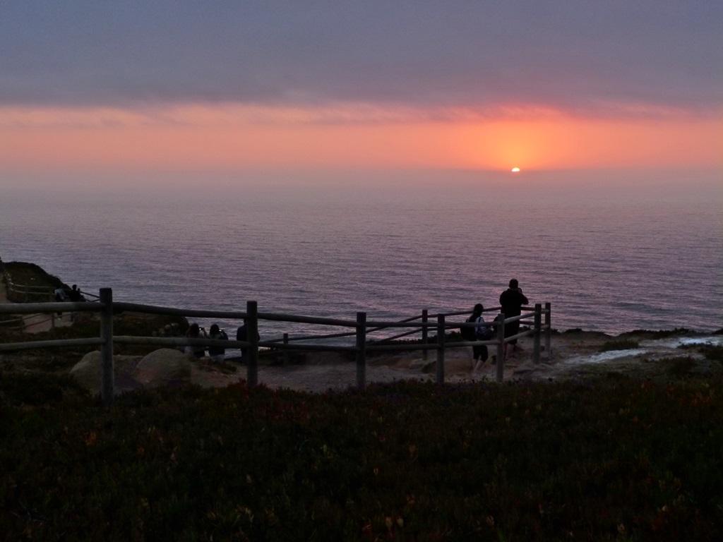 momentsoftravel.com at Cabo da Roca in Portugal