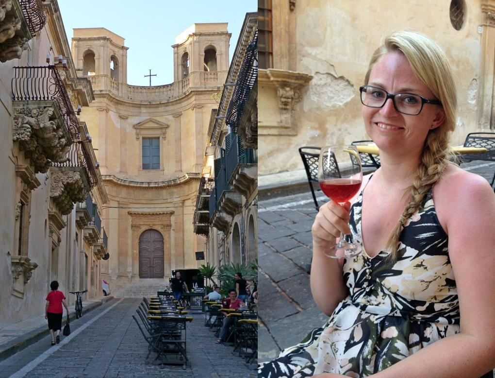 Noto - the underrated Italian getaway - momentsoftravel.com