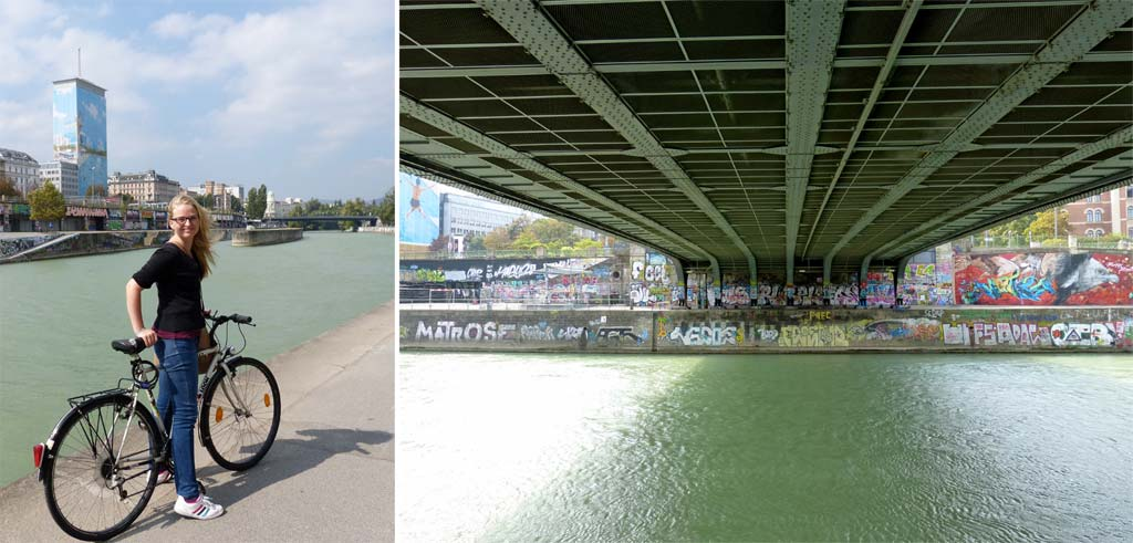 Wien Tipps Fahrradtour