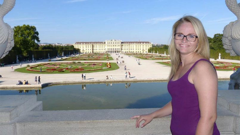 Wien Tipps Schloss Schönbrunn