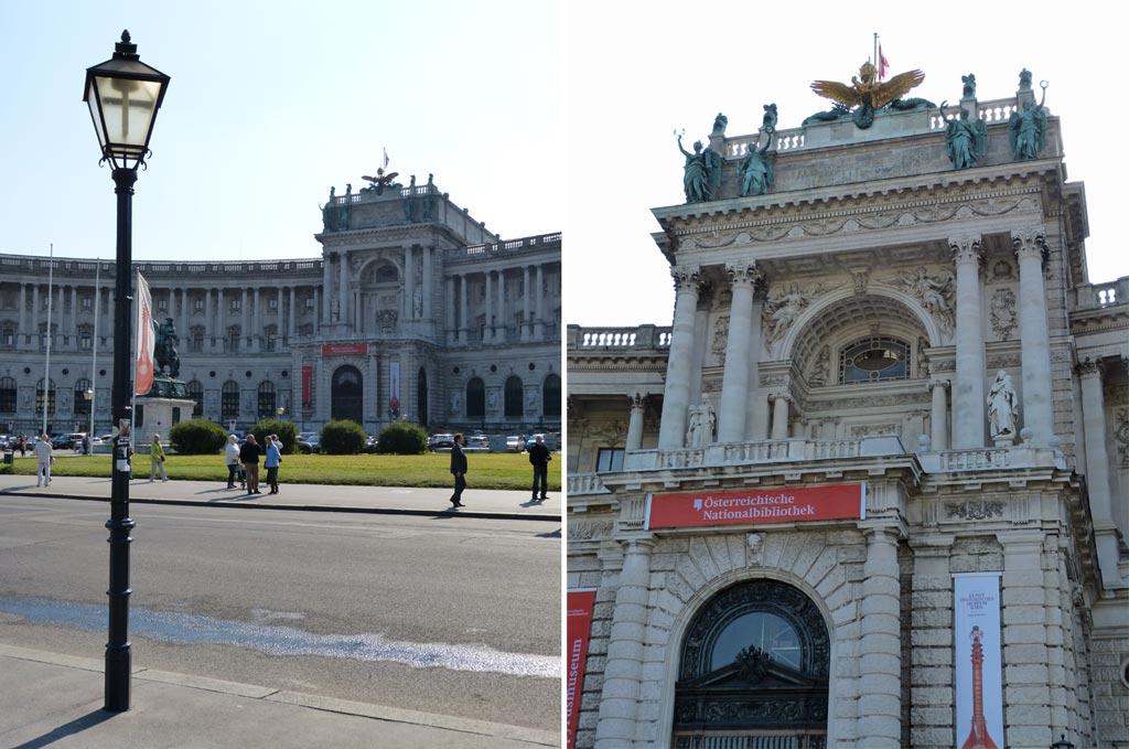 Wien Tipps Staatsbücherei