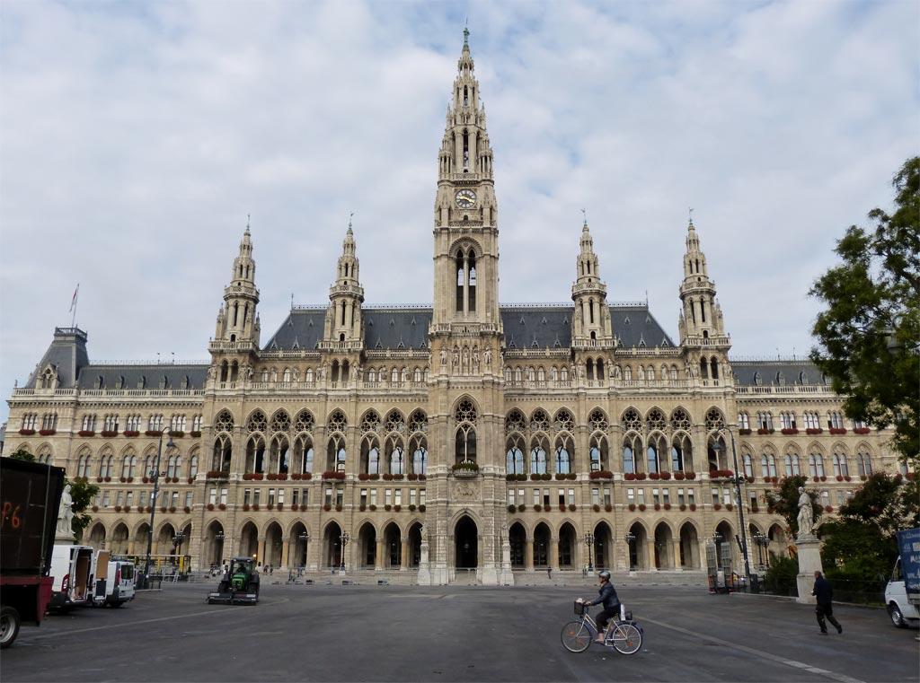 Wien Tipps Wien Rathaus