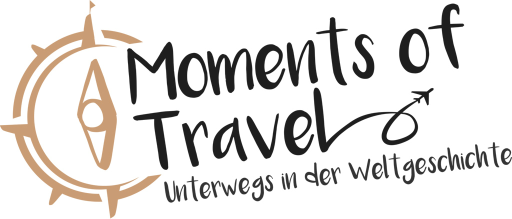 Moments of Travel