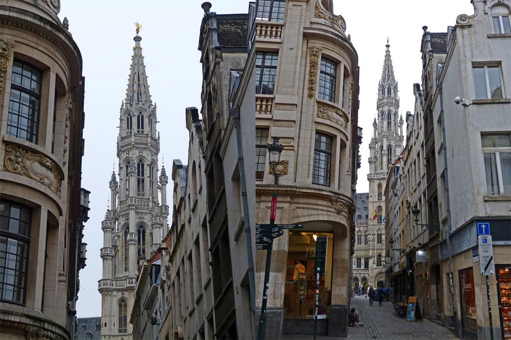 Altstadt von Brüsstel, Brüsserl 48 Stunden