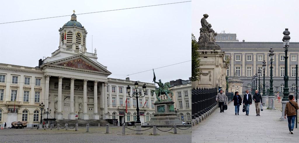 EU-Hauptstadt, 48 Stunden Brüssel