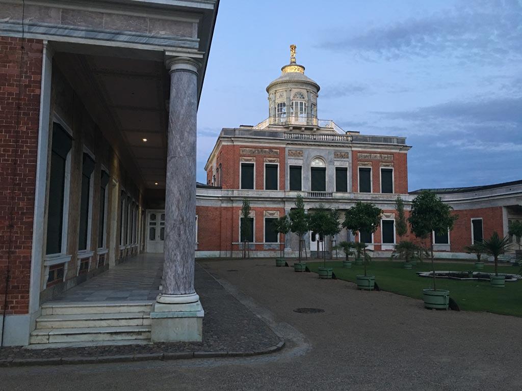 Potsdam Marmorpalais