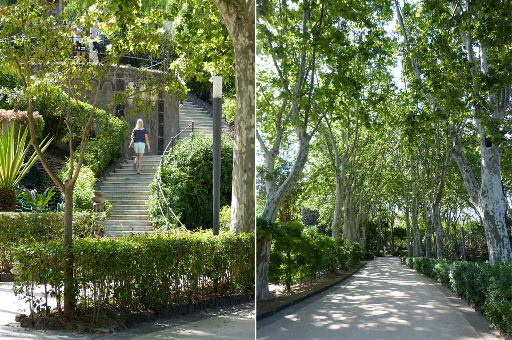 Giardino Bellini Park Catania Top 10 Sehenswürdigkeiten