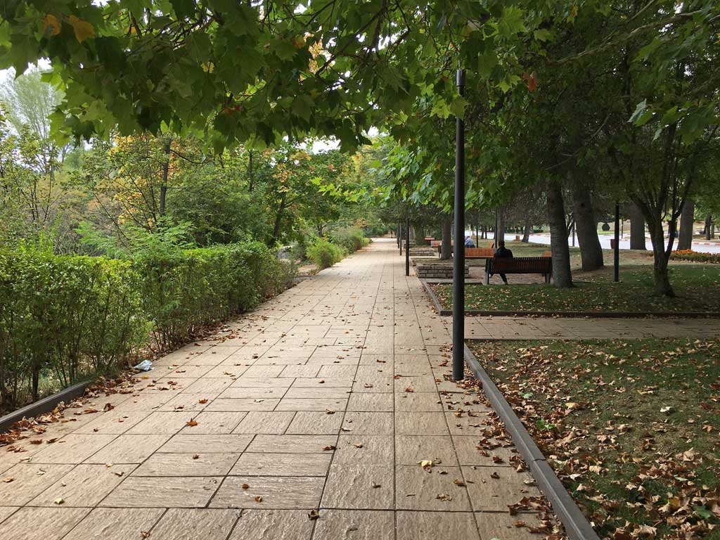 Ifrane Park