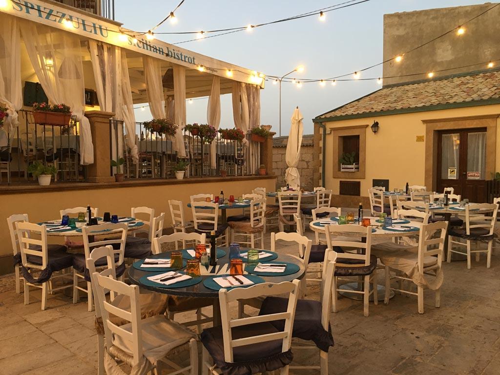 Marzamemi Restaurant