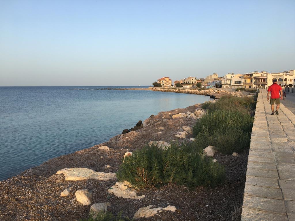 Marzamemi Meer Strand
