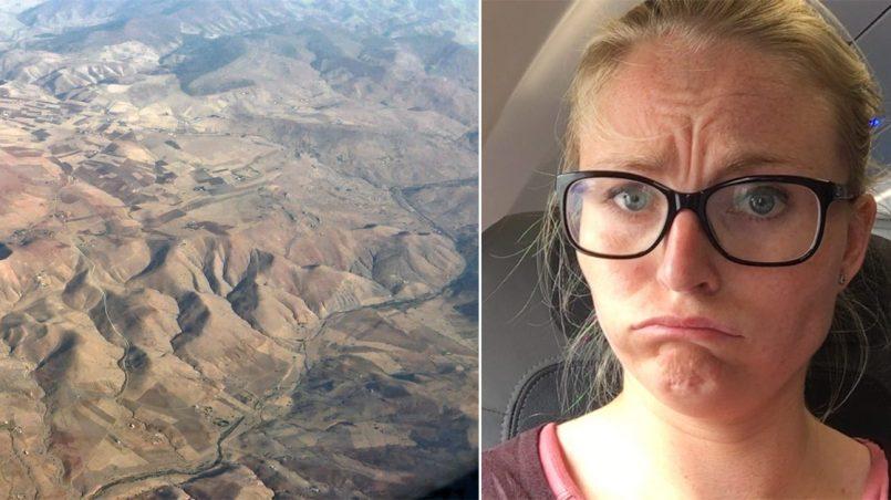 10 schlimmste Reiseerlebnisse Frau Marokko