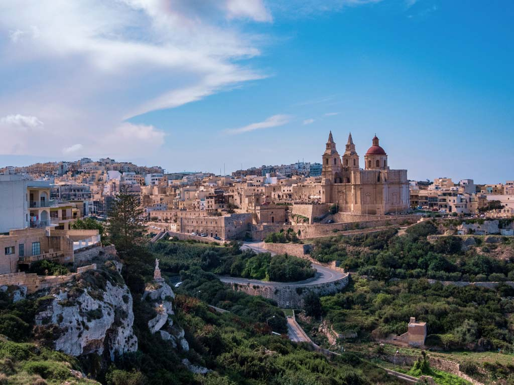 Valletta Malta Reisen 2020
